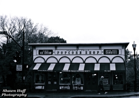 The Popcorn Shop at Chagrin Falls