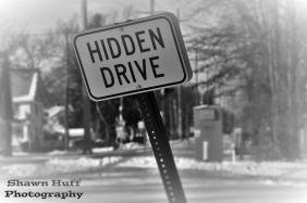 Hidden Drive